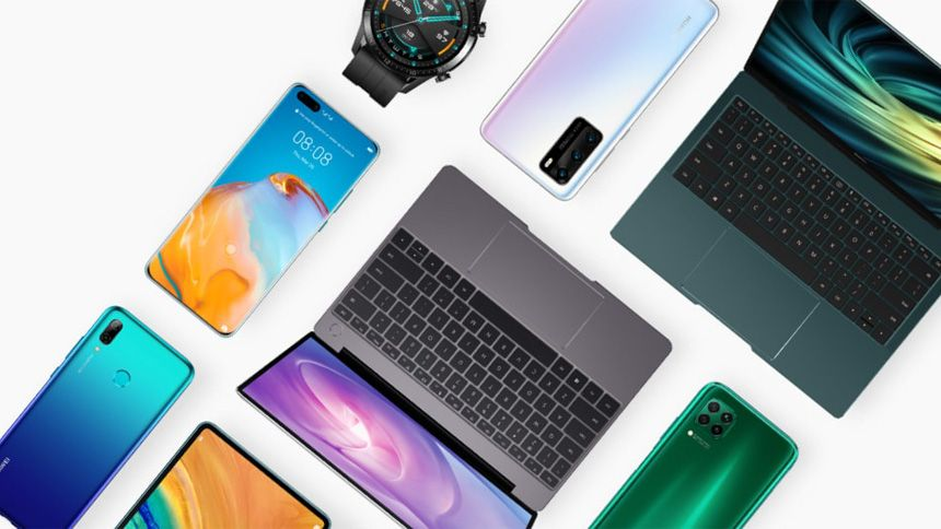 Huawei Black Friday - Save up to 37% on selected products
