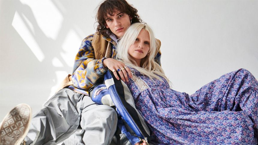 Urban Outfitters - 10% Carers discount
