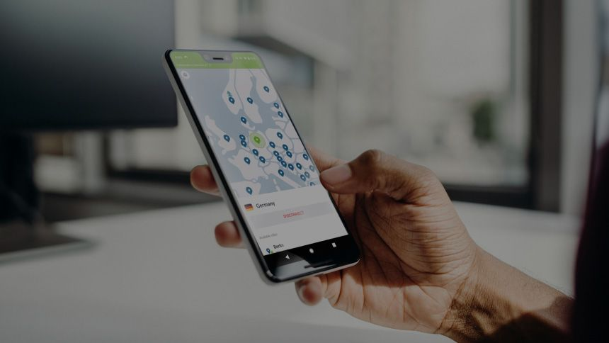 NordVPN - 76% Carers discount off a 2 year plan