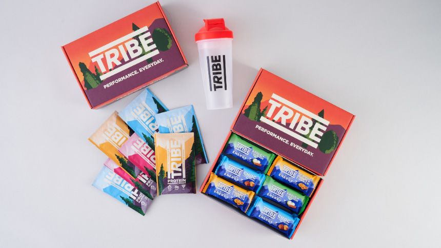 TRIBE - 33% Carers discount