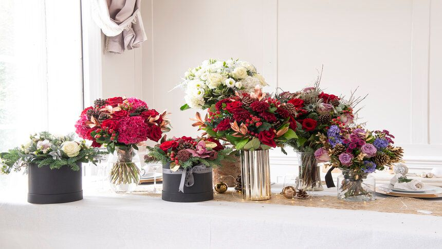 Appleyard Flowers - 25% Carers discount on all bouquets
