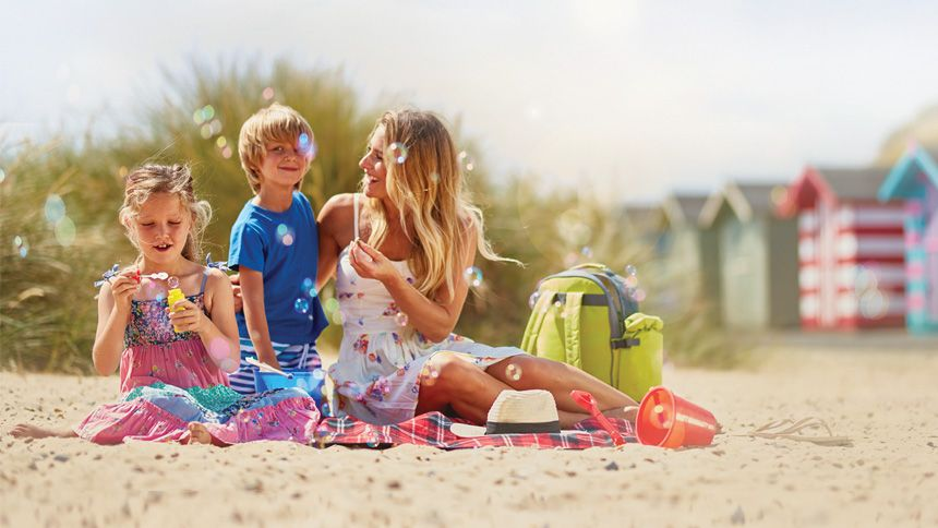 Hoseasons - Up to 20% off last minute breaks + up to 10% extra Carers discount