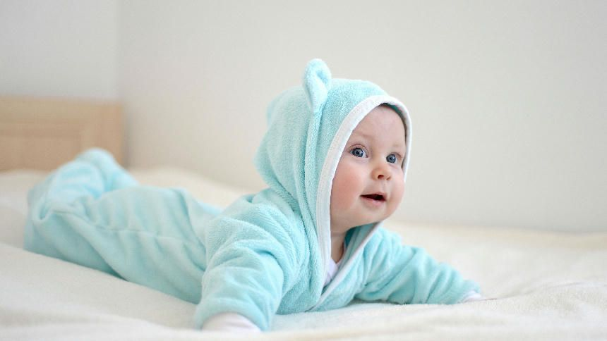 Baby, Toddler & Kids Clothing - 15% Carers discount