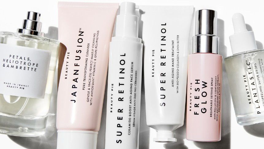 Beauty Pie - 10% off your first order
