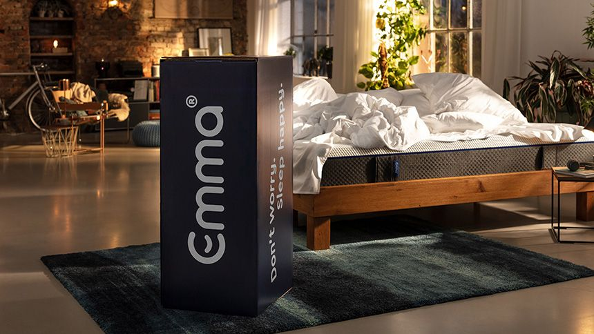 Emma Mattress - 40% Carers discount