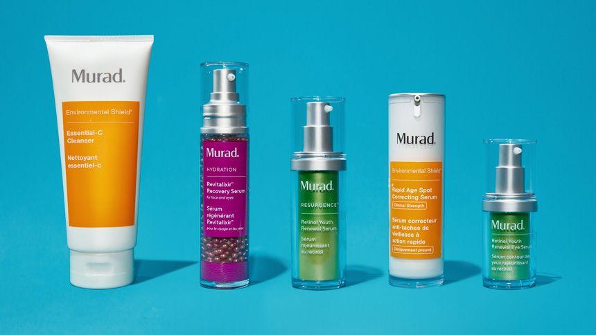 Murad Skincare - 15% Carers discount
