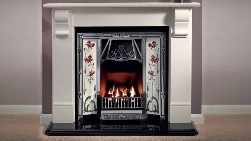 Direct Fireplaces - 5% Carers discount