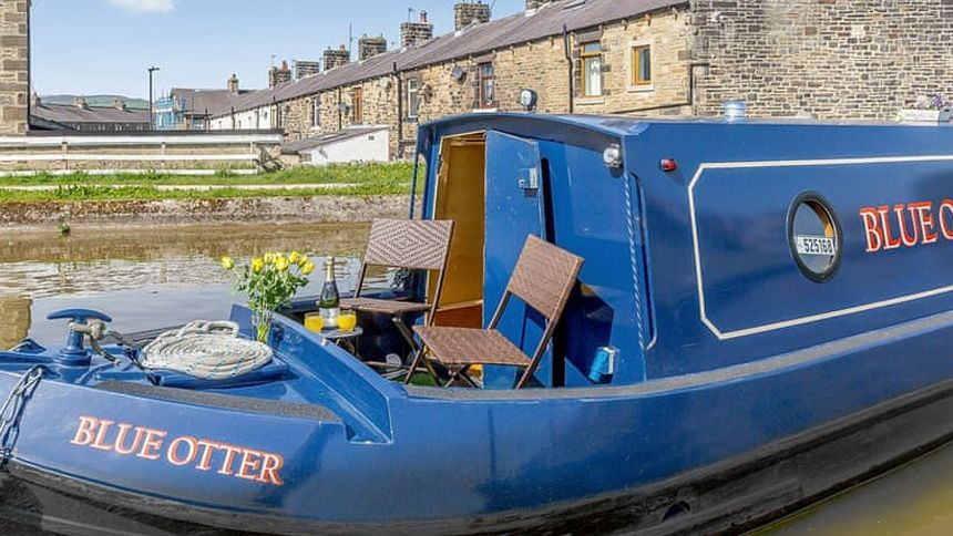 UK Boating Holidays - Up to 10% extra Carers discount