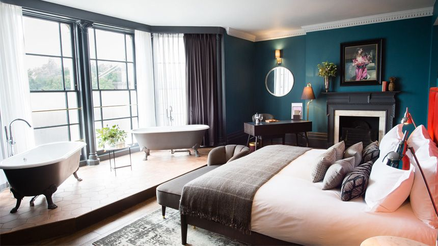 Luxury UK Hotels - Up to 15% Carers discount