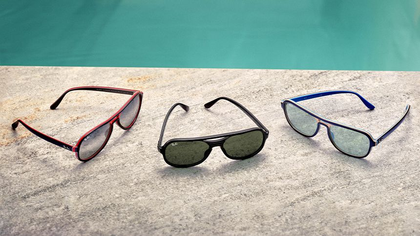 Ray-Ban - 25% Carers discount