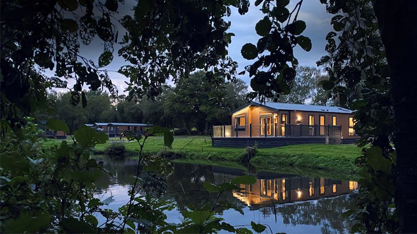Luxury UK Holiday Homes, Camping & Parks - Up to an extra £50 Carers discount