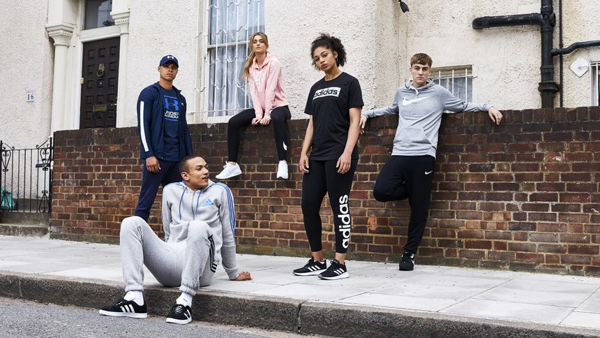 Sportsdirect.com - Exclusive 20% Carers discount