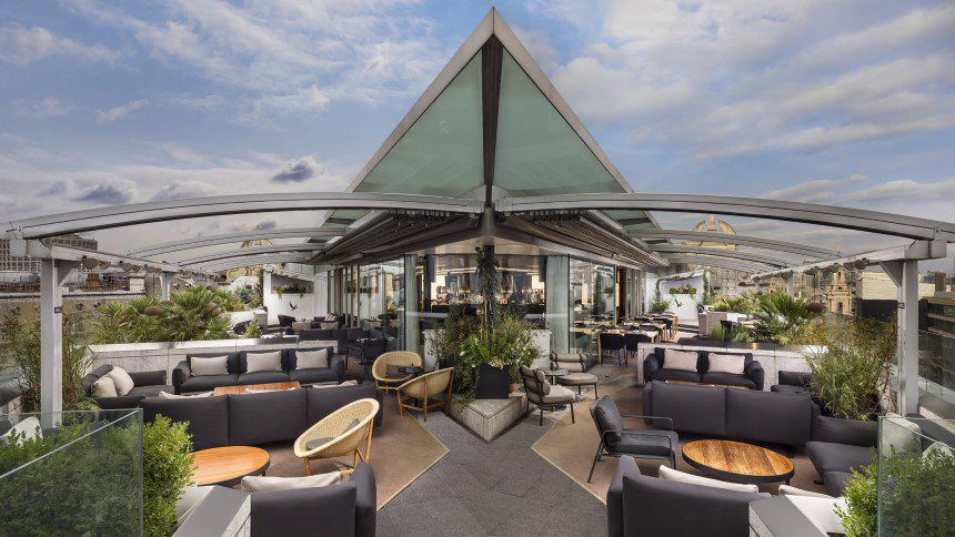 Melia Hotels & Resorts - 15% off plus 5% extra Carers discount on UK stays
