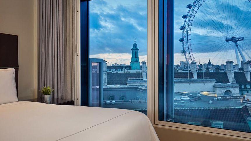 UK Hotels - 15% off selected properties