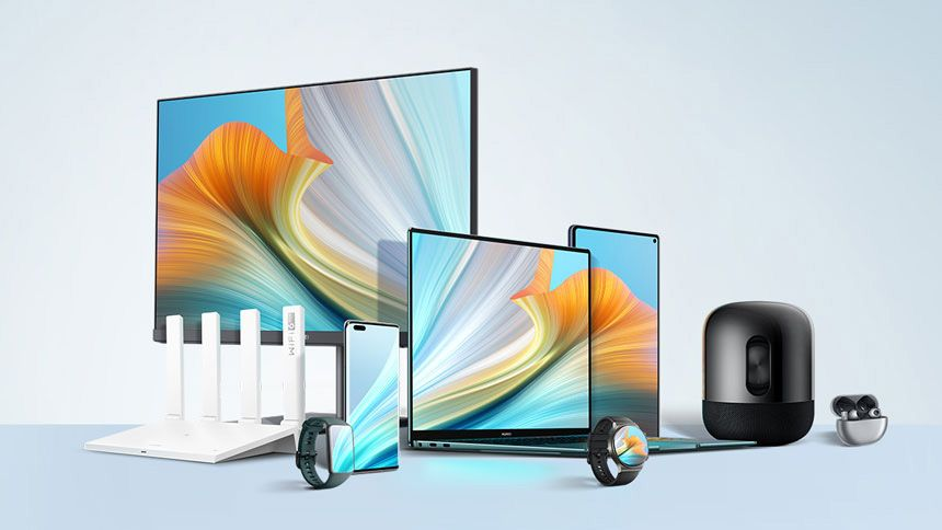Huawei Store - Save up to 45%