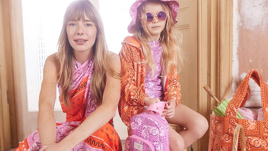 Cath Kidston - Exclusive 15% off for Carers