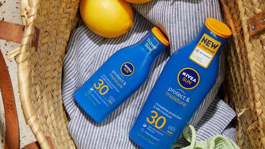 NIVEA - Exclusive 15% Carers discount