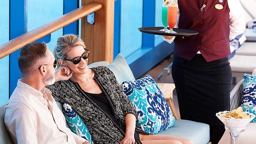 Princess Cruises - Up to 37% off UK Summer Seacations
