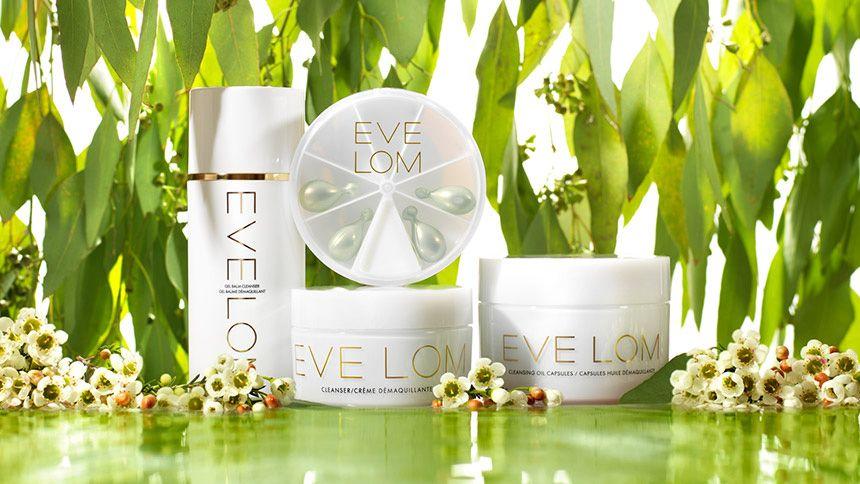 Eve Lom Moisturiser & Cleanser - Exclusive 35% Carers discount
