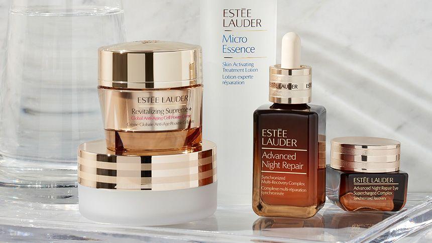 Estee Lauder - Exclusive Carers 20% discount