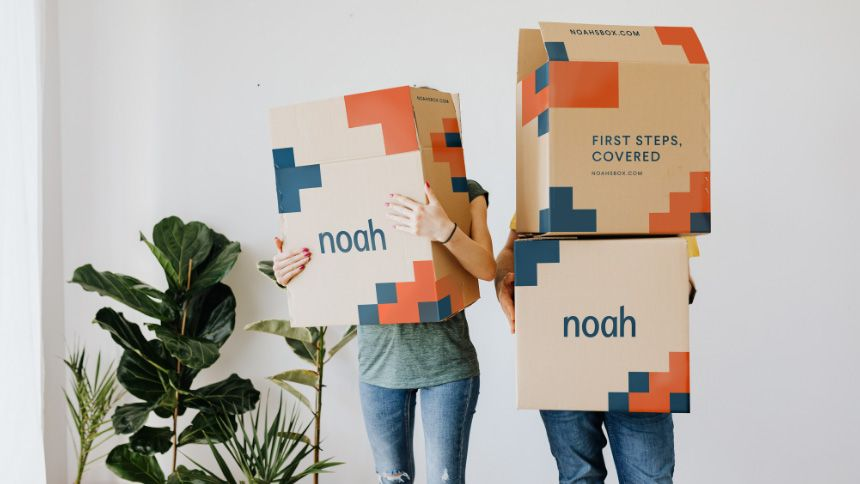 Noahs Box Start Kits - Save 12% on all starter kits
