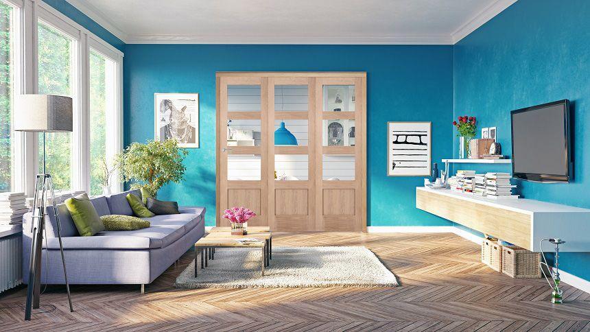 Green Tree Doors - 10% off internal doors, joinery & hardware