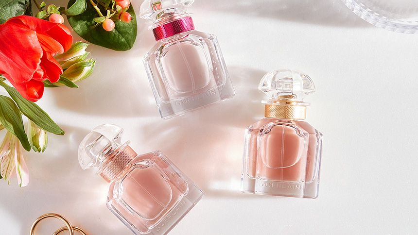 The Perfume Shop - 15% Carers discount