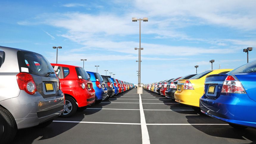 Up To 70% Off Airport Parking. Plus up to an extra 20% Carers discount