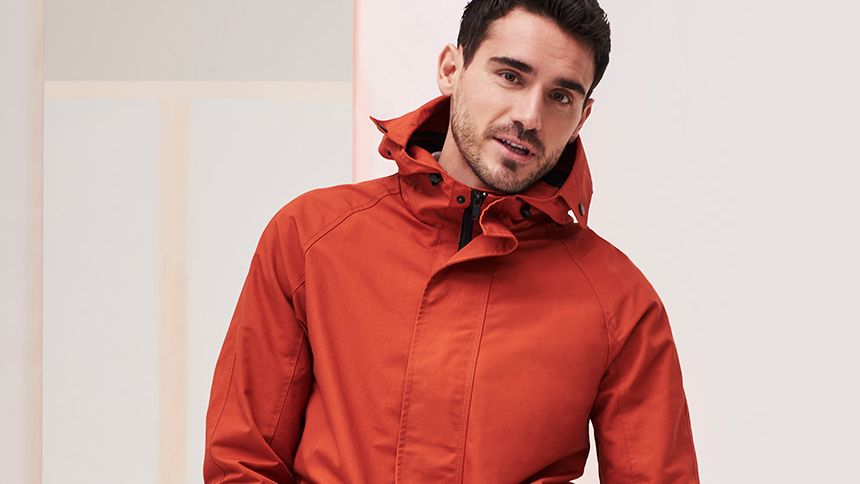 Burton Menswear. Up to 70% off