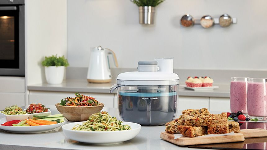 Morphy Richards - 20% exclusive Carers discount