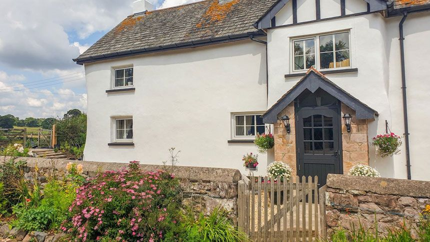 Sykes Cottages. £40 Carers discount