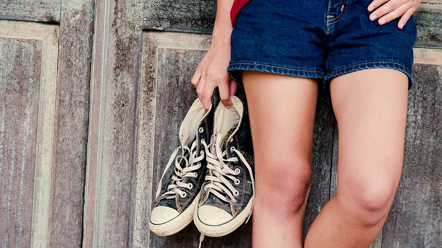 Converse - Up to 25% off all kids sale