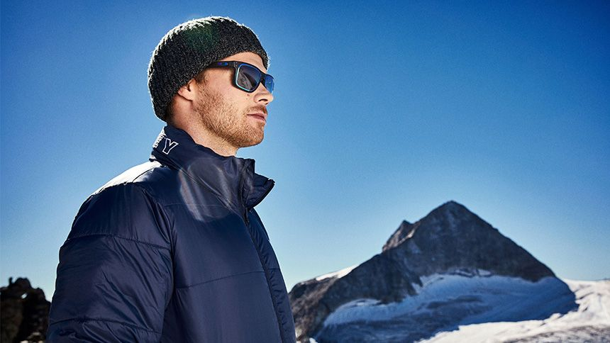 Men's & Women's Sunglasses, Goggles & Apparel. 15% off for Carers