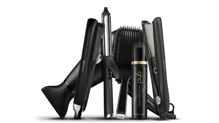 ghd. 10% Carers discount