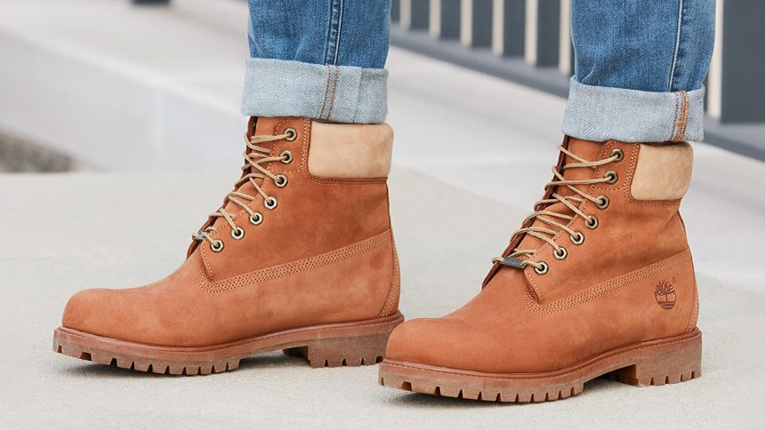 Timberland Sale. Up to 40% off