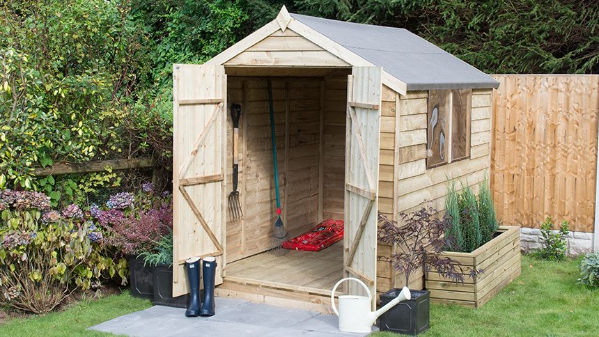Buy Sheds Direct. £10 off for Carers
