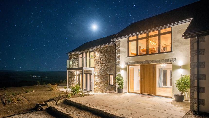 Original Cottages - Exclusive £40 Carers discount