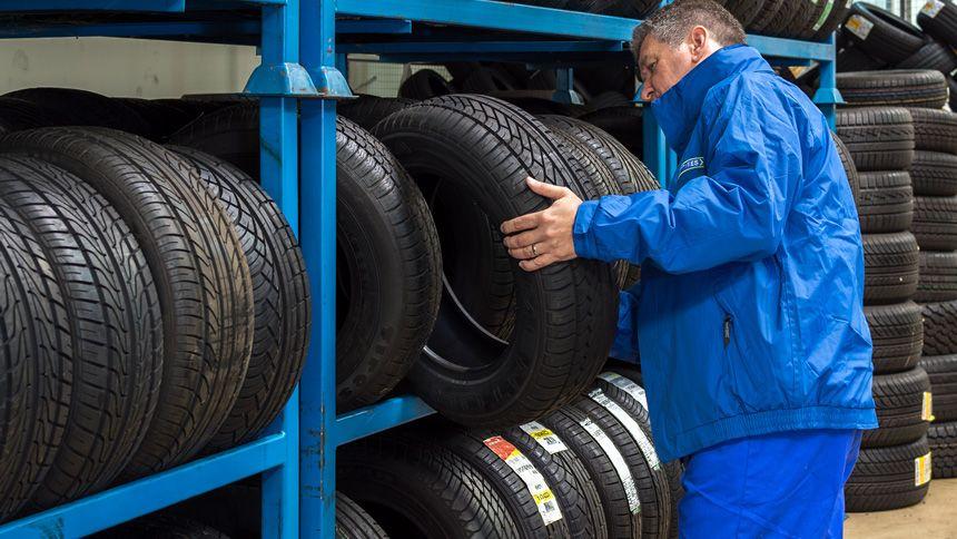 Just Tyres - Exclusive 5% Carers discount