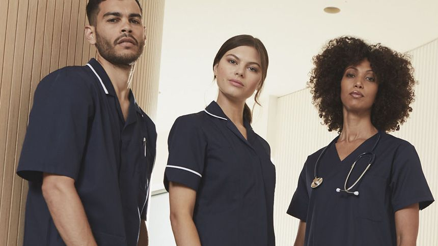 Carers Work Uniforms. 20% Carers discount