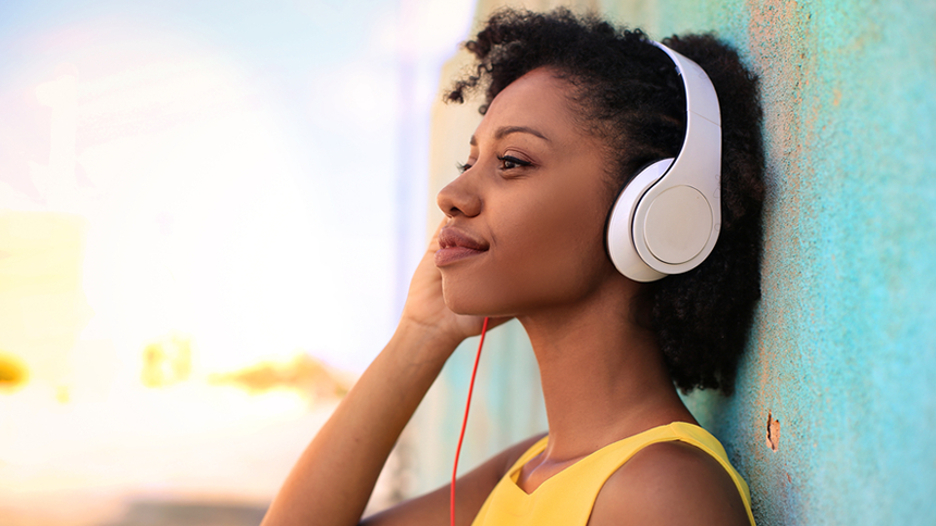 Apple Music. Get 3 months of FREE music