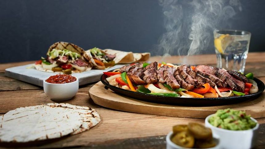 Sizzling Pubs. 2 meals from £8