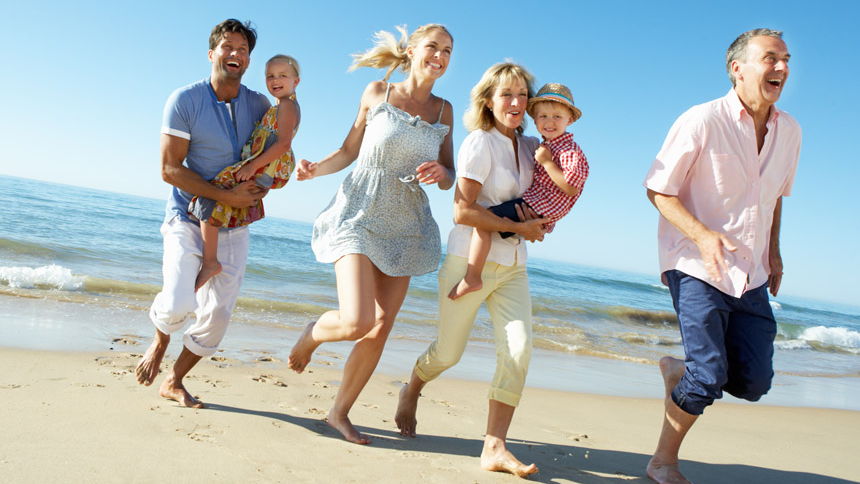 Medical Travel Insurance. Save 13% + kids go FREE**