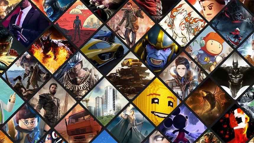 Fanatical PC Games. 10% Carers discount