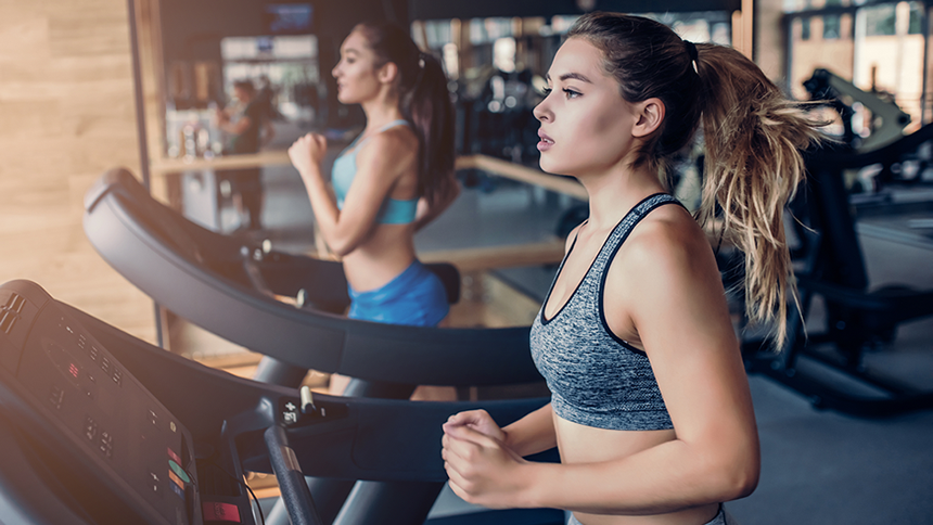 Gym Membership. Save 10% + FREE Joining Fee