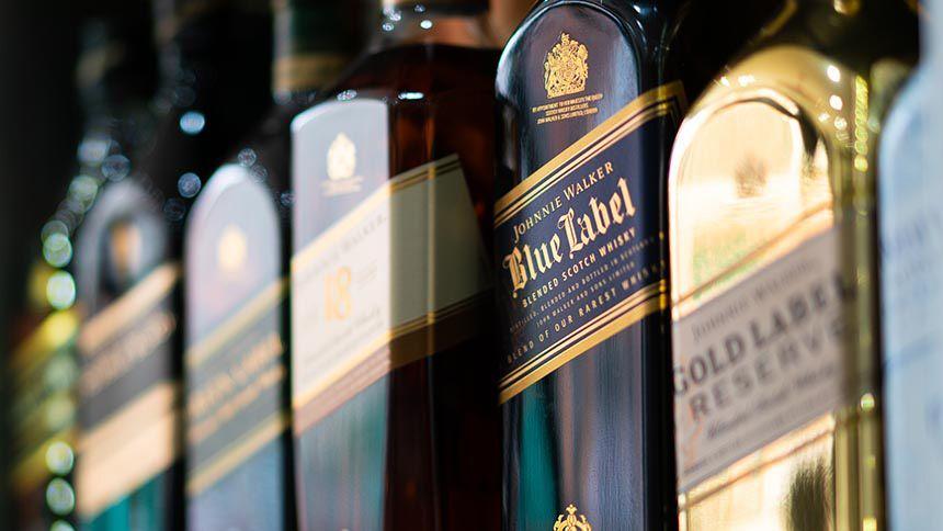 Spirit's, Wine & Champagne - 7% Carers discount