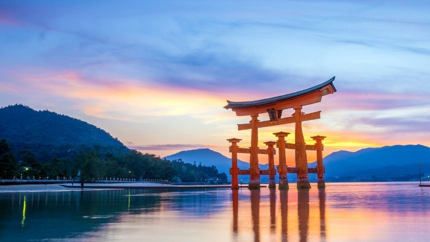 Escorted Asia Tour Holidays - Exclusive £100 Carers discount