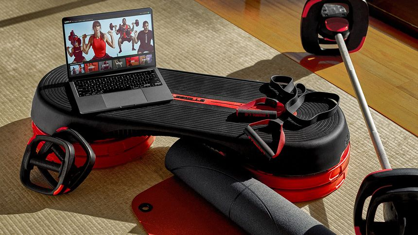 Gym Equipment - £25 off selected bundles for Carers