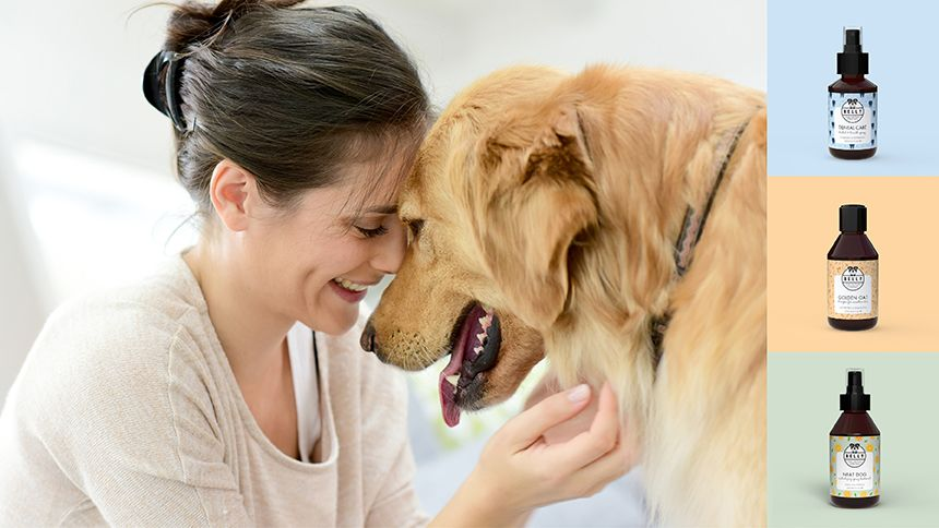 Natural Pet Products - 25% Carers discount