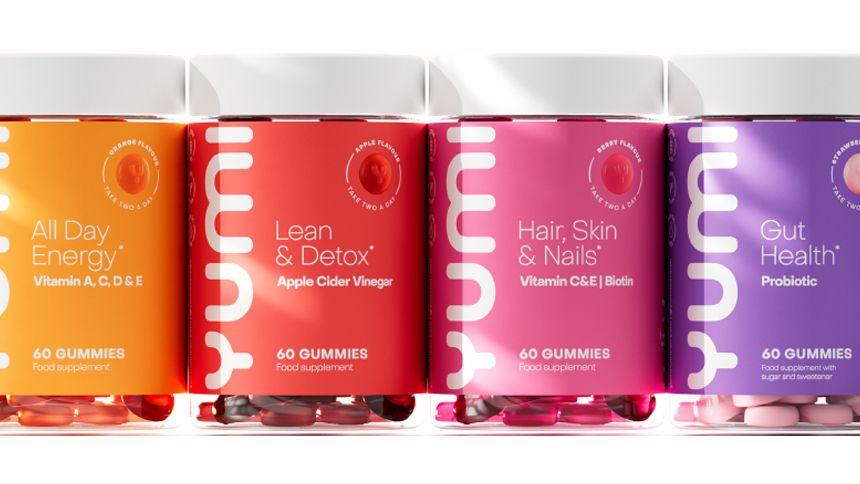 Chewable Vitamins - Exclusive 30% Carers discount