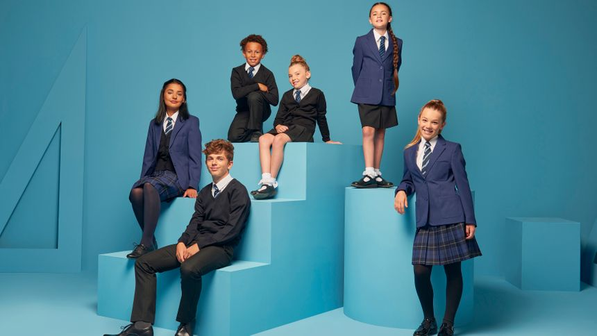 Quality School Clothing - 15% Carers discount